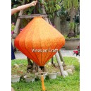 Vietnam silk lanterns for Wedding Decoration - Big lanterns for events decoration -Lanterns for wholesale