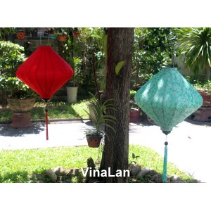Silk Lanterns 60cm for Wedding Decoration - Big lanterns for events decoration -Lanterns for wholesale
