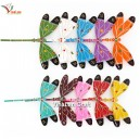Balancing Bamboo Butterfly - BB03