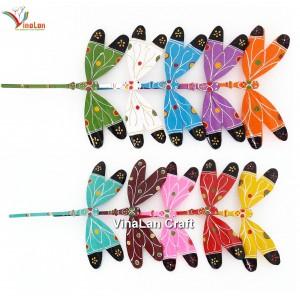 Balancing Bamboo Butterfly - BB03