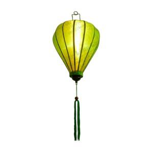 5 Ballon lanterns- Vietnam Silk Lanterns for PARTY Decoration