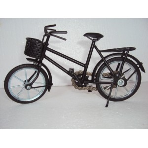 Handmade Metal Art Bicycle model - Bicycle for gifts